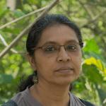 Maithreyi M.R.
