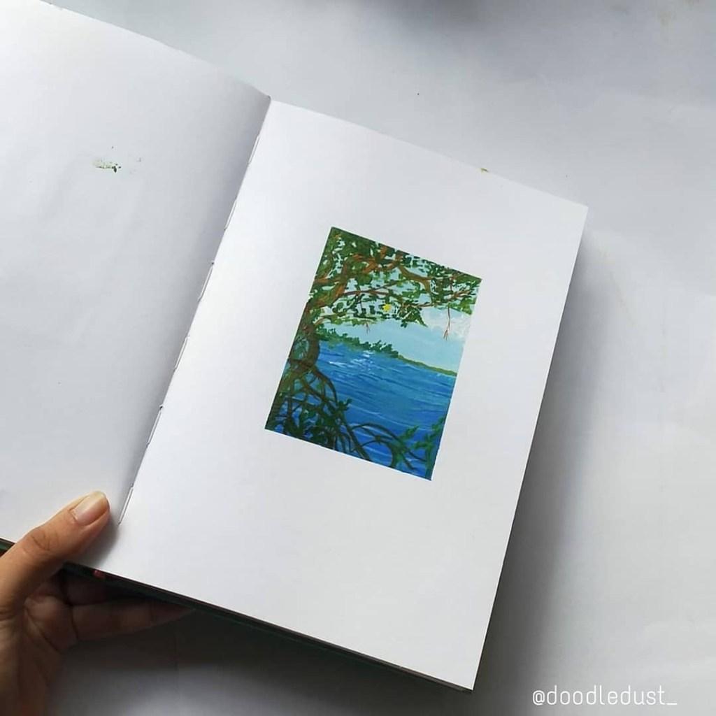 MangroveArt_AvantikaYele